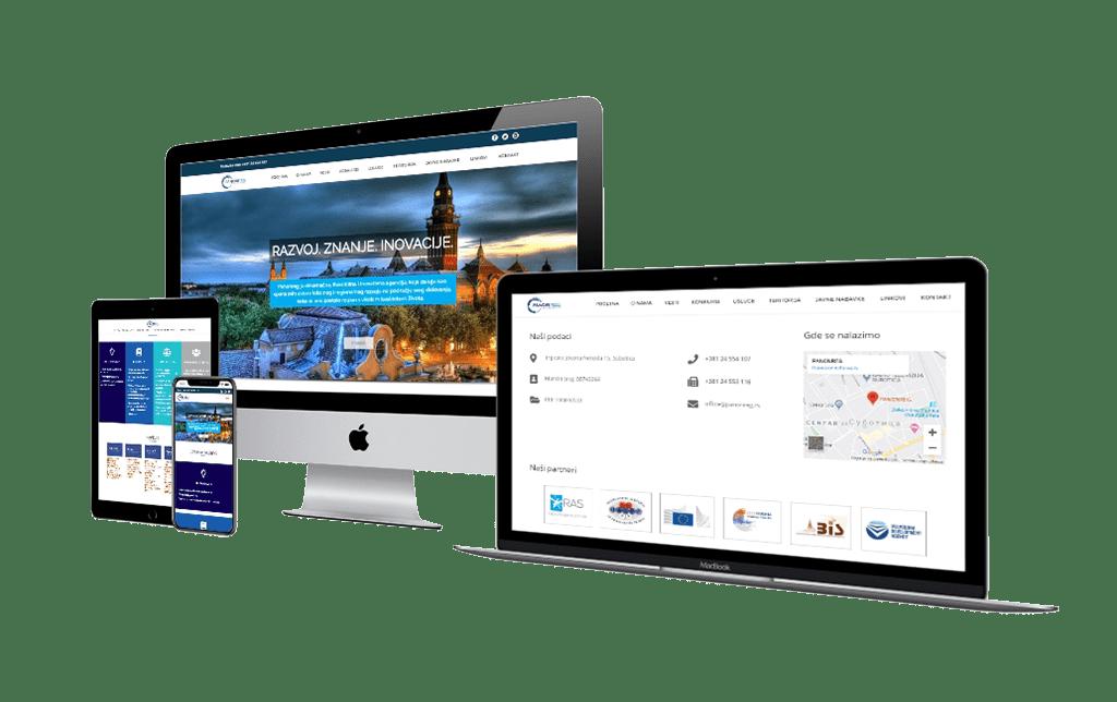 Grafički i web dizajn